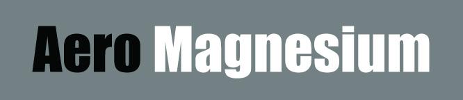 aero-magnesium